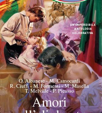 Amori sull'ali dorate – Albanese/Camocardi/Ciuffi/Formenti/Masella/Melville/Picasso