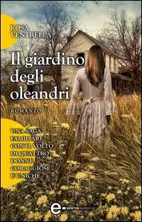 Il Giardino degli Oleandri – Rosa Ventrella