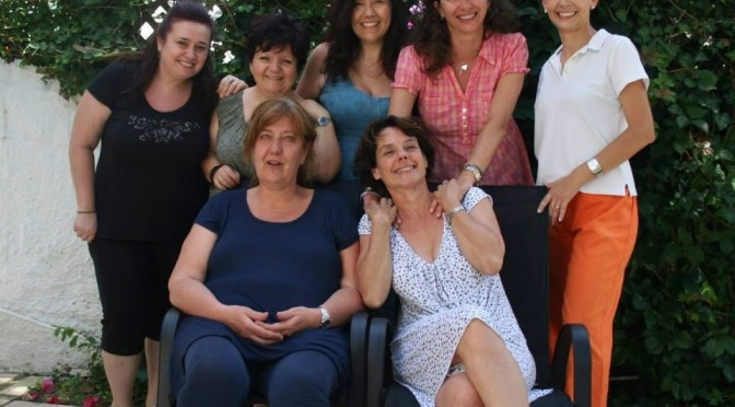 Workshop di scrittura al Circeo