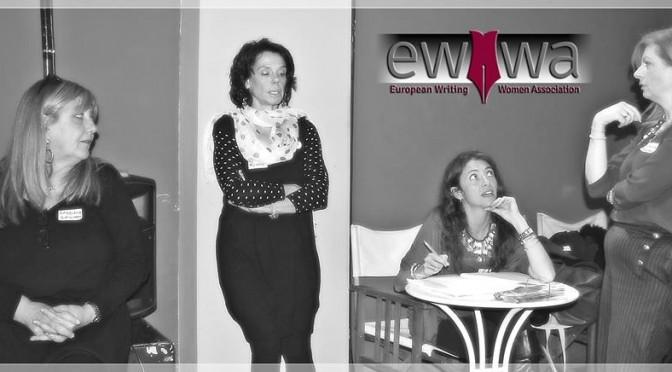 Gli incontri di EWWA