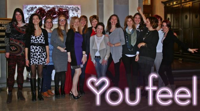 Vie en Rose – l'Evento 2015 a Firenze