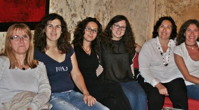 Il Women's Fiction Festival di Matera