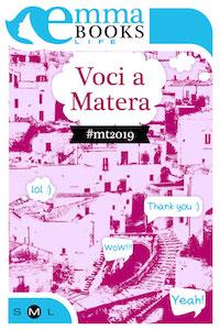 Voci a Matera – Dolci sorprese