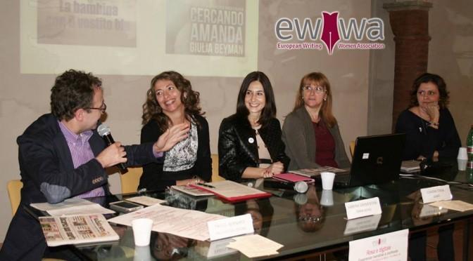 EWWA e la collaborazione. Quella vera.