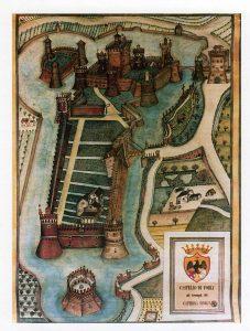 Rocca_di_Ravaldino_ai_tempi_di_Caterina_Sforza