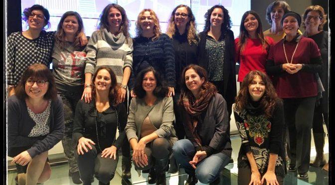 #BCM16 Condivisione: sostantivo femminile.