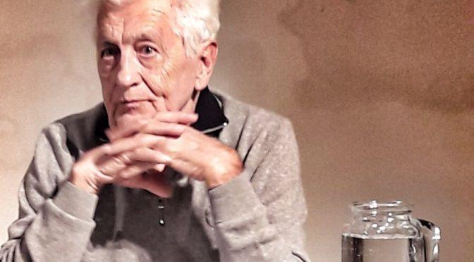 Loriano Macchiavelli: il noir deve dare fastidio.