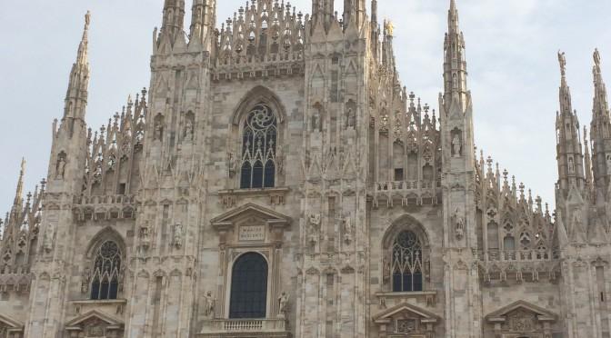 Noccioli di Ciliegie a Milano – Attimi di Gusto