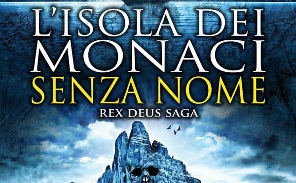 L'Isola dei Monaci senza nome – Marcello Simoni