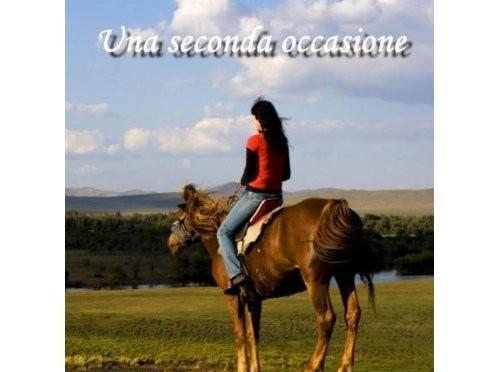 """Recensione al mio romanzo """"Una seconda occasione"""" di Giovanna Albi"""