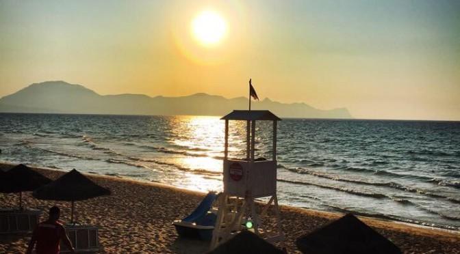 Celeste era il mare – Presentazione a Imola