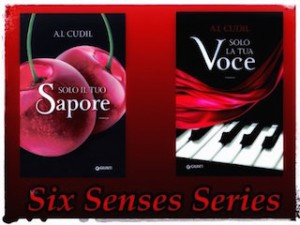 A.I. Cudil e il Six Senses