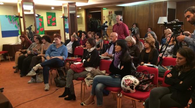 EWWA – Workshop sul Self- Publishing a Roma