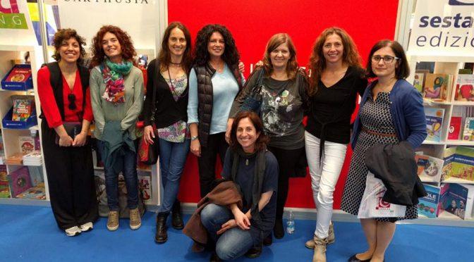 Un #SalTo al Salone del Libro di Torino 2016