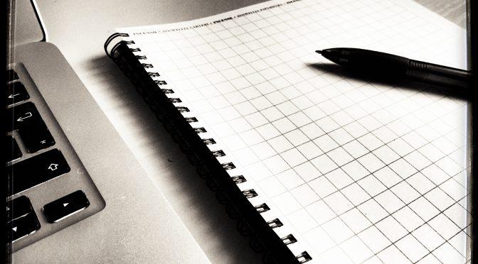 3 motivi per cui dovresti pianificare il tuo romanzo prima di iniziare a scriverlo