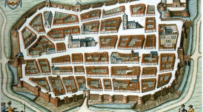 Forum Cornelii: la mia città.