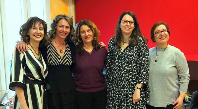 Donne che scrivono…e non solo.