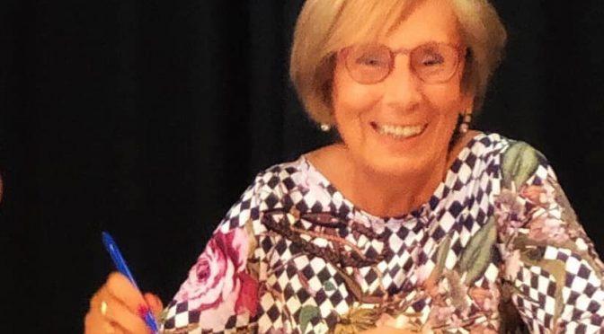 Gianna Schelotto: libertà e responsabilità.